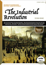 The Industrial Revolution (Teacher's Guide)