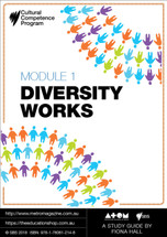 Cultural Competence Program - Module 1: Diversity Works (ATOM Study Guide)