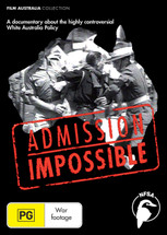 Admission Impossible (3-Day Rental)