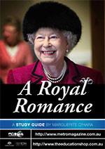 Royal Romance, A