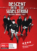 Descent into the Maelstrom - The Radio Birdman Story (1-Year Access)
