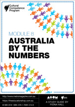 Cultural Competence Program - Module 8: Australia by the Numbers (ATOM Study Guide)