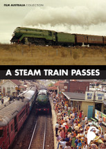 Steam Train Passes, A (1-Year Access)