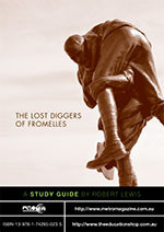 Lost Diggers of Fromelles, The