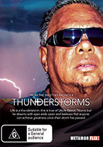 From the Western Frontier: Thunderstorms