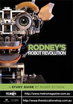 Rodney's Robot Revolution