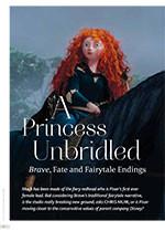 A Princess Unbridled: <i>Brave</i>, Fate and Fairytale Endings