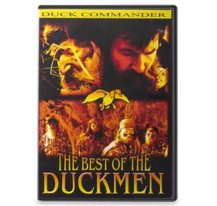 Best Of The Duckmen Hunting DVD