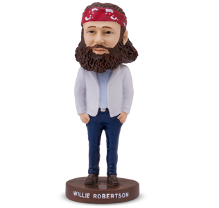 Bobble Head - Willie