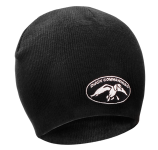 Black Duck Commander Beanie