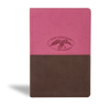 Duck Commander Faith Family Bible - Thumb Index includes the full text of the New King James Version Bible, a personal welcome note from Phil and Al Robertson, and 125 articles on the top 24 most-searched topics on BibleGateway.