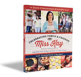 Celebrating Family and Friends Cookbook, Softcover