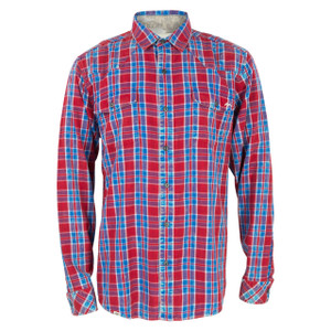 Commander Life Fletch Button-Up Shirt Front
