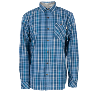 Commander Life Glassing Button-Up Shirt Front