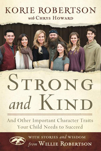 Strong & Kind Hard Cover