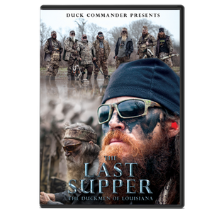 Duckmen 21: The Last Supper DVD