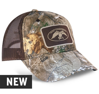 Duck Commander Realtree® Edge Mesh Hat