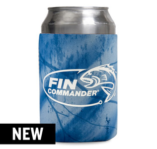 Fin Commander Realtree® Fishing Can Cooler