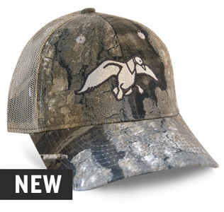 Duck Commander Realtree® Timber Hat