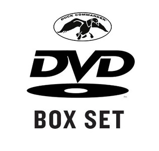 Duck Commander Duckmen DVD Box Set