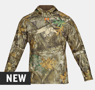 Duck Commander Realtree® EDGE Hoodie