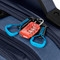 Tarmac AWD Carry-On Reflective Zipper Pulls