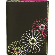 Travelon Safe ID Daisy Passport Case
