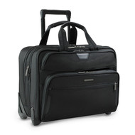 Large Expandable Rolling Brief