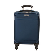 Mar Vista 2.0 17-inch International Carry-On by Ricardo Beverly Hills Blue