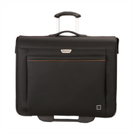 Mar Vista 2.0 43-inch Rolling Garment Bag by Ricardo Beverly Hills black