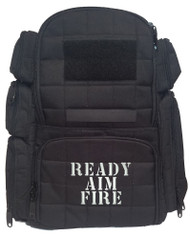 Heavy Duty Tactical Range Backpack