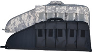 37 inch Heavy Duty Padded Rifle Case