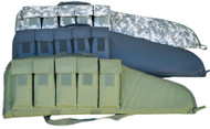 42 inch Heavy Duty Padded Rifle Case