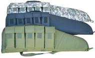 42 inch Heavy Duty Padded Rifle Case