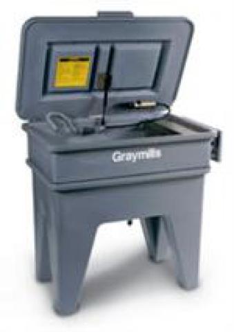 Graymills Aqueous Parts Washers Superkleendirect