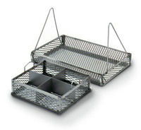 T36 Stainless steel parts basket  PN: LS-27