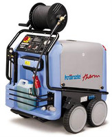 Kranzle Therm Hot Water Electric Pressure Washer 220V THERM K1165