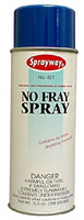 Sprayway 821 No Fray Spray