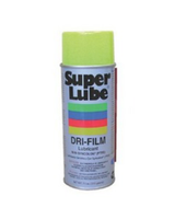 Super Lube Dri-Film Aerosol 11oz.