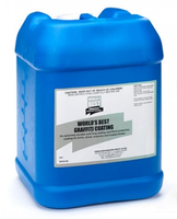 Worlds's Best Graffiti Coating (5 Gallon)