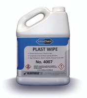 Plast Wipe Press Wash
