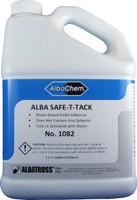 Safe-T-Tack Water Based  Pallet Adhesive