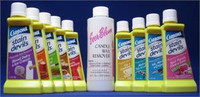 Carbona Stain Devil Set W/ FREE Everblum Candle Wax Remover (Value 17.89)
