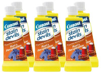 CARBONA STAIN DEVILS #9 FOR RUST 6 PACK