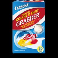 Carbona Color Grabber Reusable Cloths