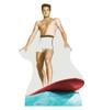 Elvis Surfing