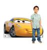 Cruz Ramirez (Cars 3)