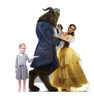 Belle and the Beast (Disney's Beauty and the Beast)