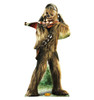 Chewbacca 2 (Retouched)
