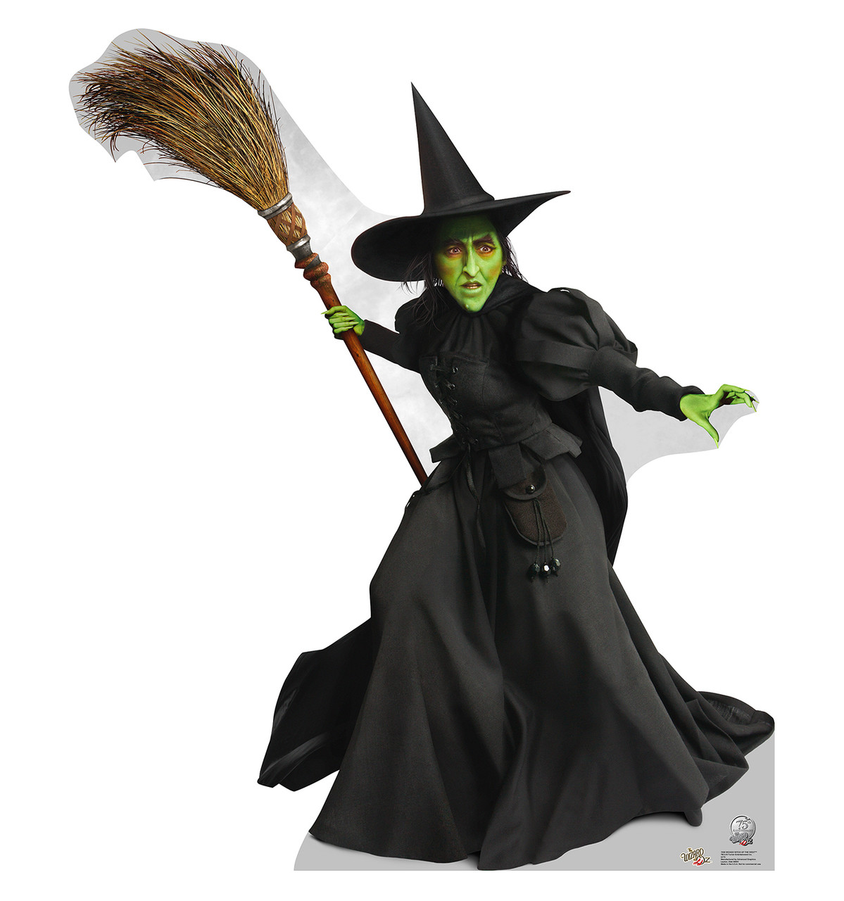 Life-size Wicked Witch of the West - Wizard of Oz 75th Anniversary ...